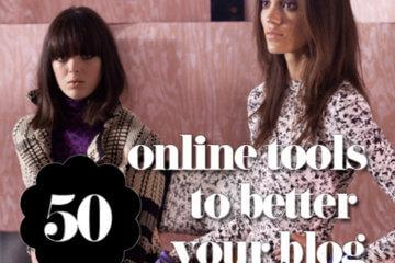 50 online tools