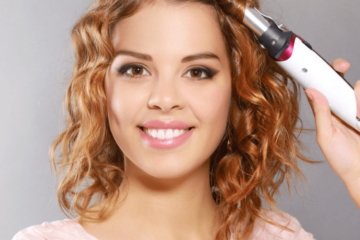 6 Best Curling Irons for Short Hair featured image