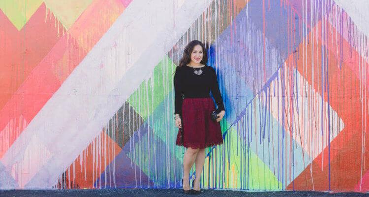 Artistic Wall Coney Island