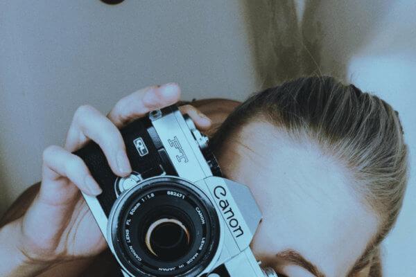 Best Blogging Cameras