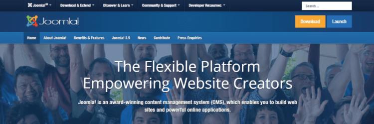 Best Free Blog Sites Joomla