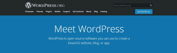 Best Free Blog Sites WordPress.org