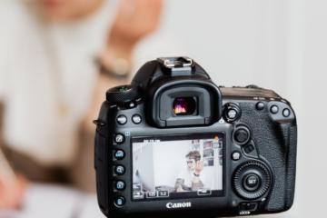 Best Vlogging Camera featured image