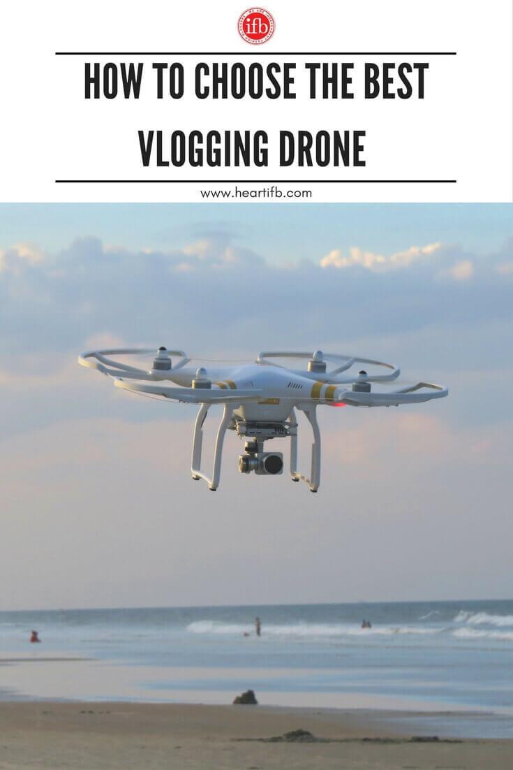 Best Vlogging Drone