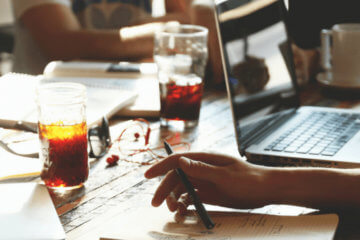 Blog Coaching Experience