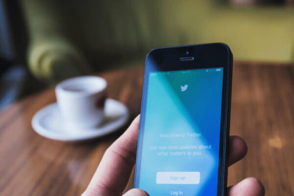 Blogger Mistakes Avoide Twitter