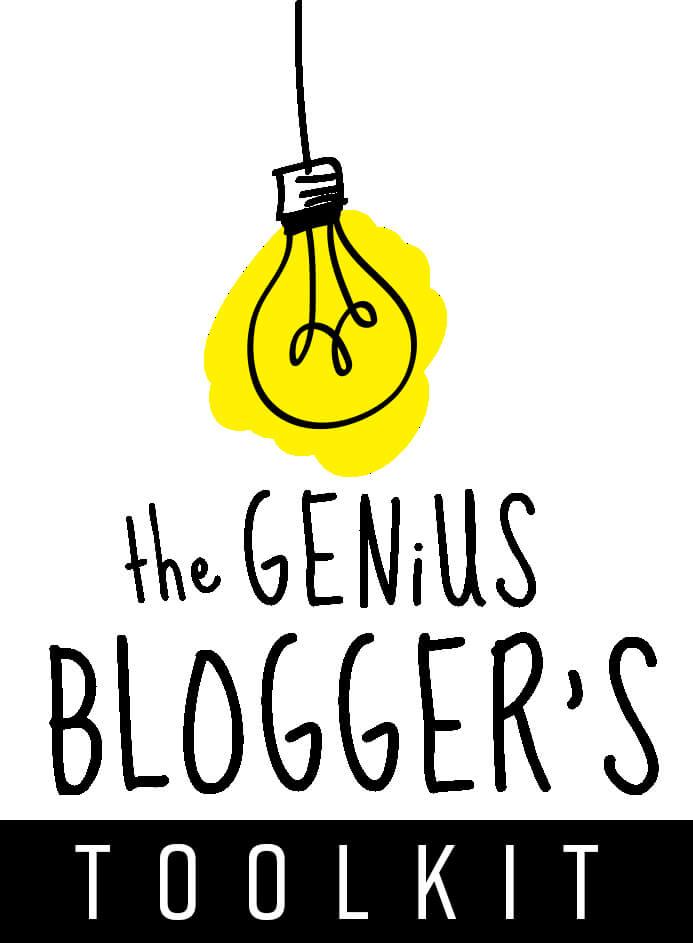 Blogger Toolkit Logo