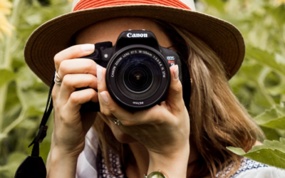 Cheap Vlogging Camera featured image