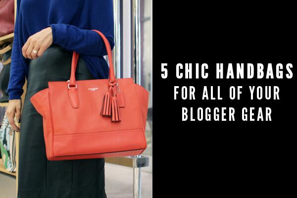 Chick Handbags Gear