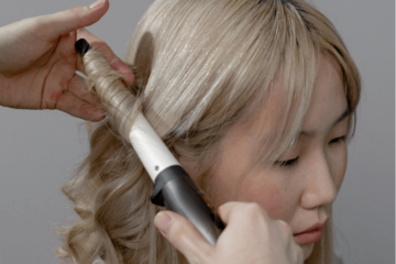 Curling Wand vs Curling Iron featured image