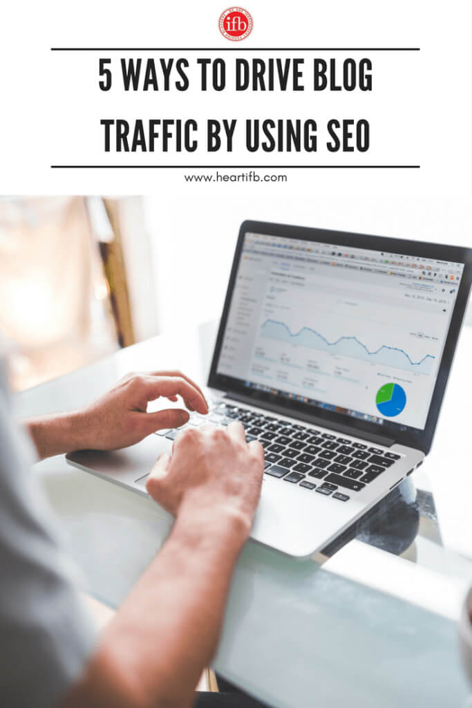 Drive Blog Traffic SEO