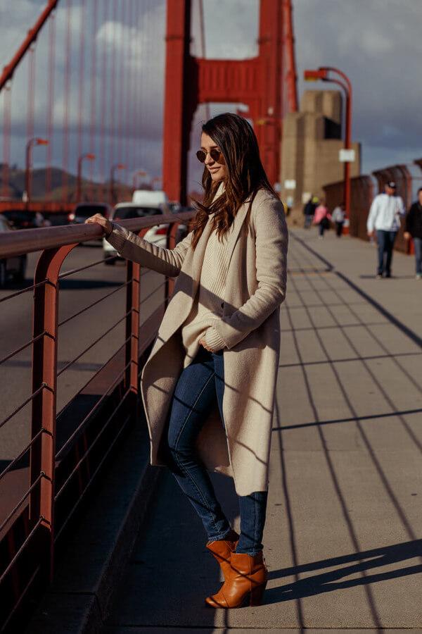 Elise Gabriel Bridge