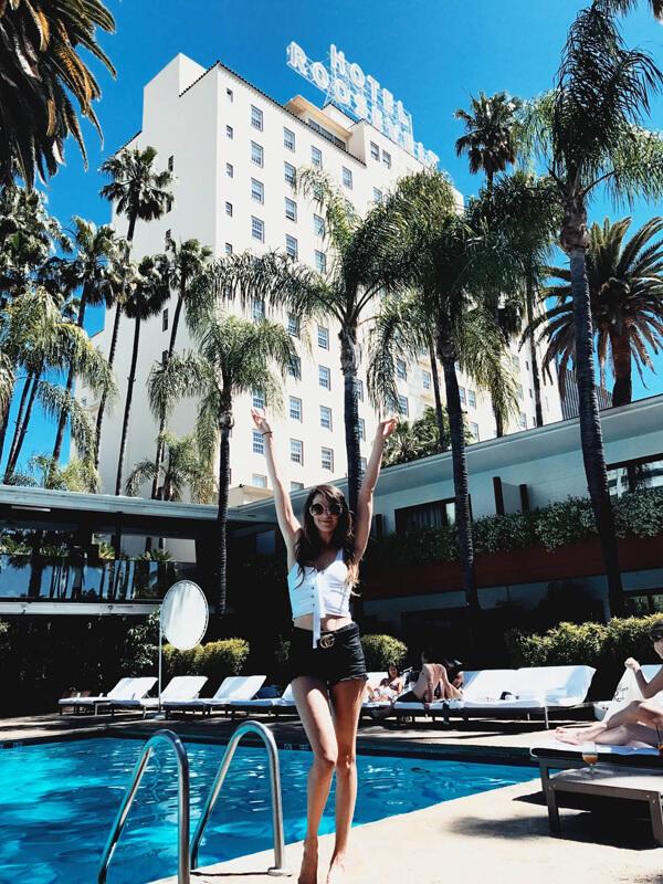 Elise Gabriel Hotel