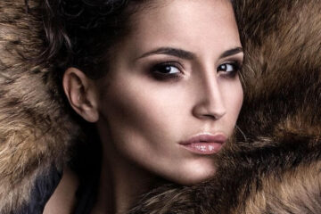 Forget About Cat Eye - Say Hello To The Fox Eye Makeup Trend featured image