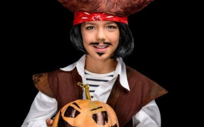 Fortnite Halloween Costumes For A Spookier Battle Royal featured image