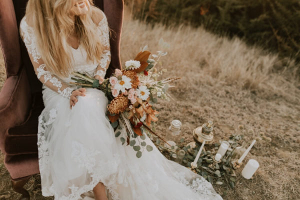 How To Photograph Fashion At Wedding