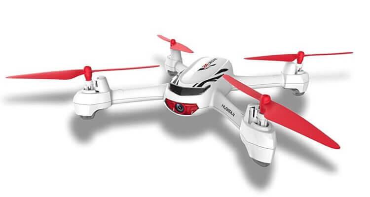 Hubsan X4 H502E Desire GPS QuadcopterRC Drone
