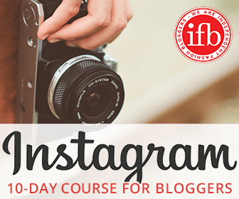 IFB Instagram Essentials