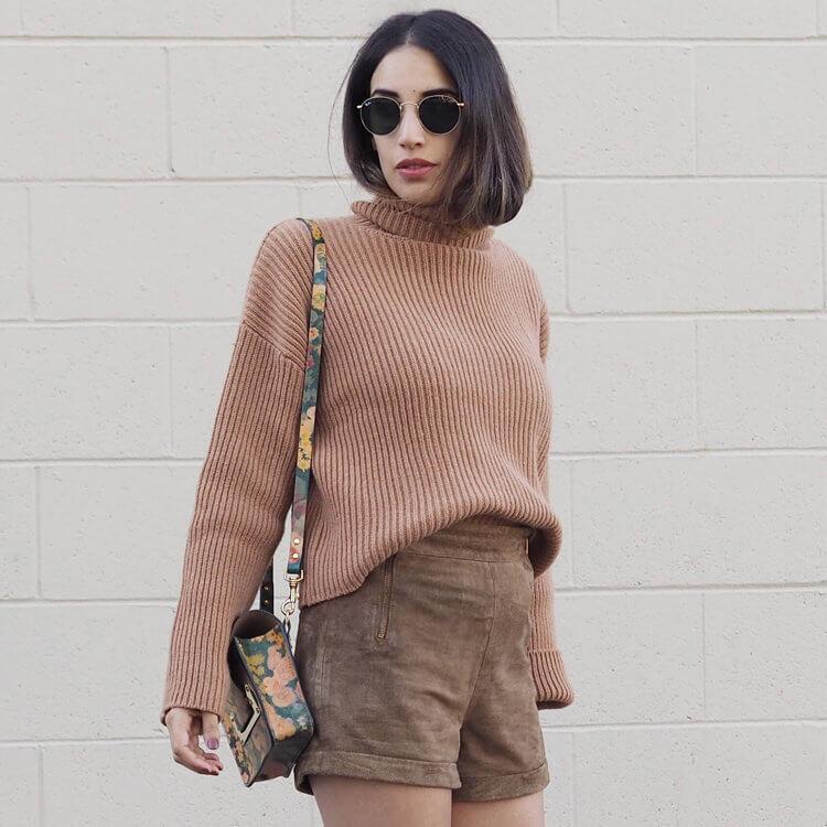 Karen Or sweater