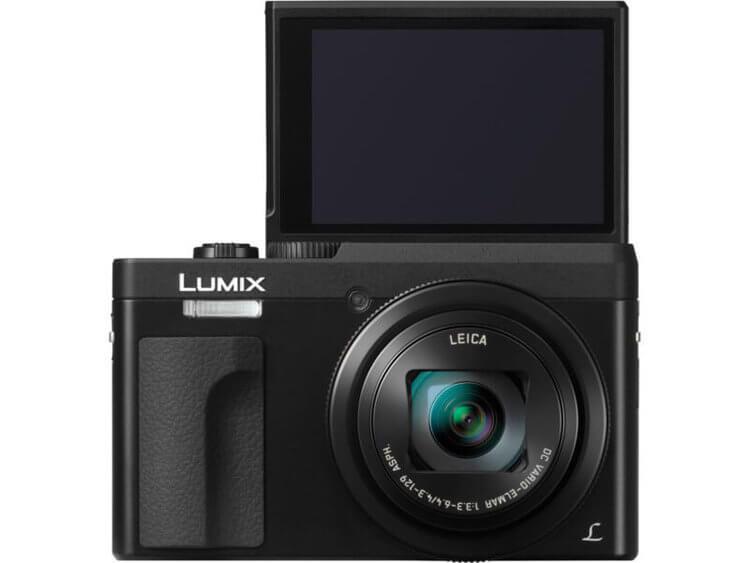 Panasonic LUMIXDC-ZS70