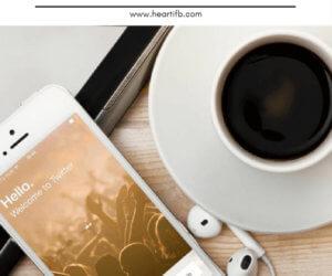 Photo Editing Apps Fashion Blogger