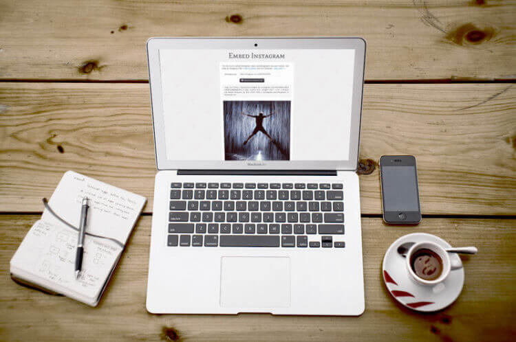 SEO Instagram for Your Blog Business
