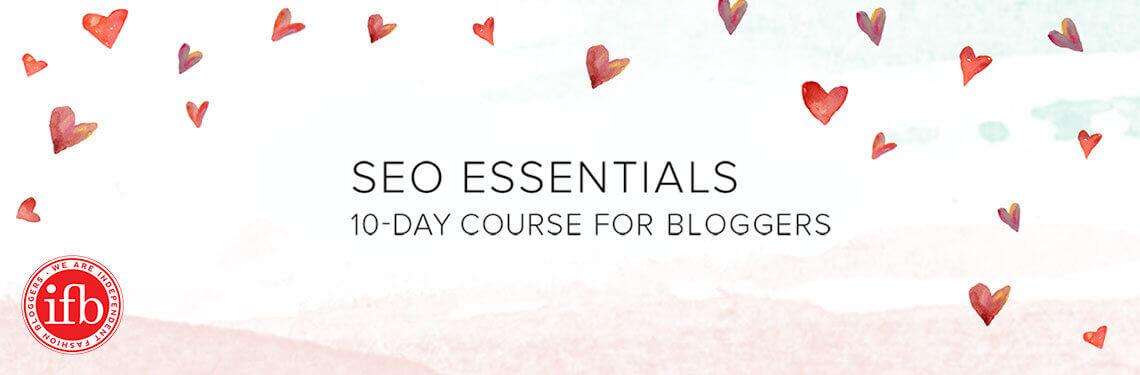 SEO Essentials header v2