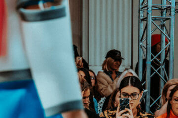 Snapchat Tricks For Fashion Bloggers