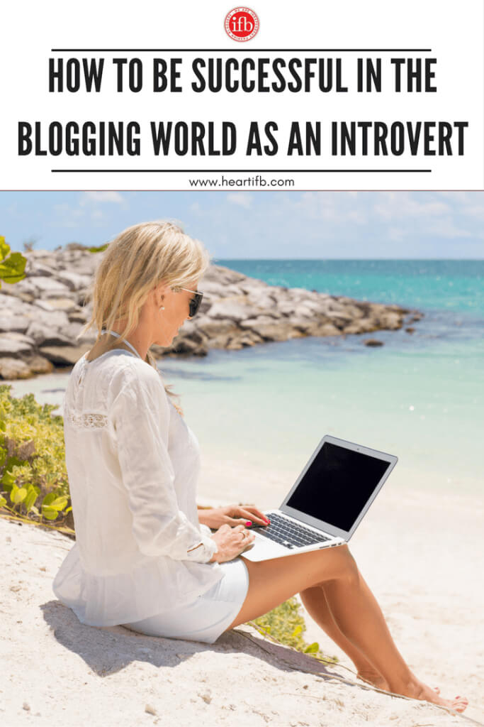 Success Blogging World For Introverts