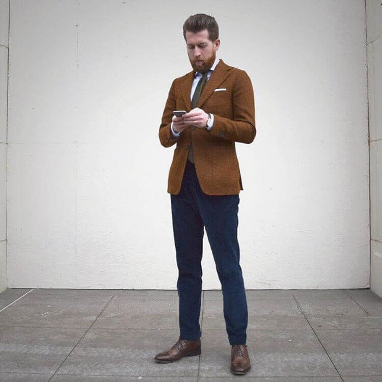 Tanner Guzy Blogger Vlogger