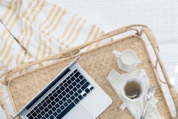 Tips Starting Fashion Blog