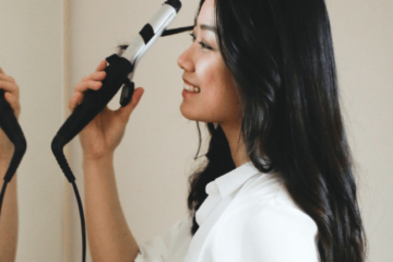 Top 5 Curling Irons with Advanced Technology featured image