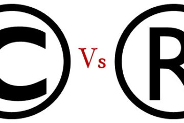 Trademark vs Copyright