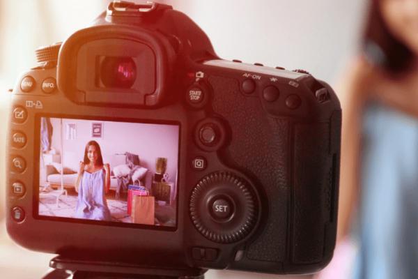 Ultra-affordable Vlogging Cameras Under $200