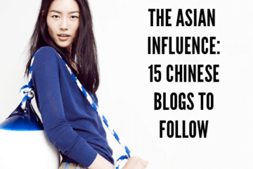 asian influence
