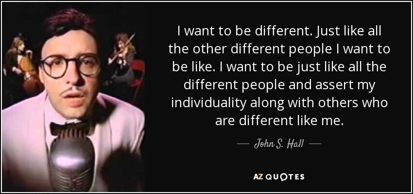 az quotes john hall
