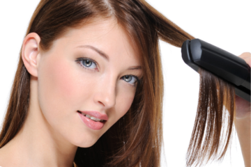 babyliss flat iron featured image