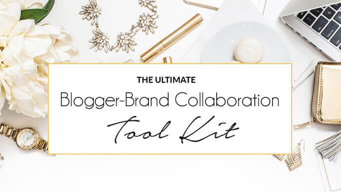 blogger collaboration
