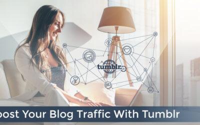boost blog traffic tumblr