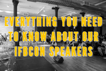 everything about ifbcon speakers