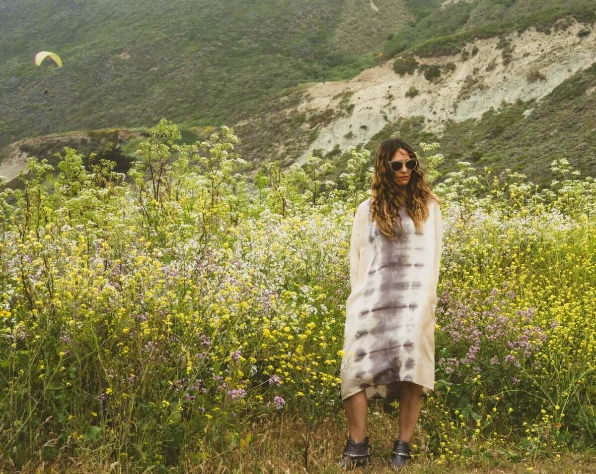 fashion blogger hills
