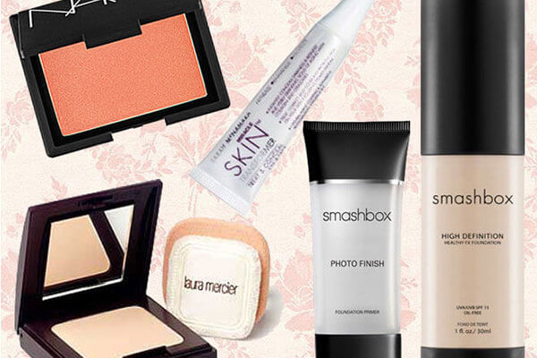 favorite face beauty products