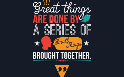 great things series