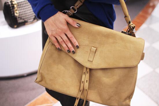 gryphon handbag