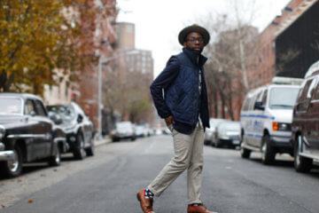 guy fashion blogger