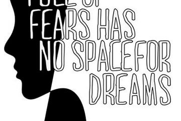 head fears dreams