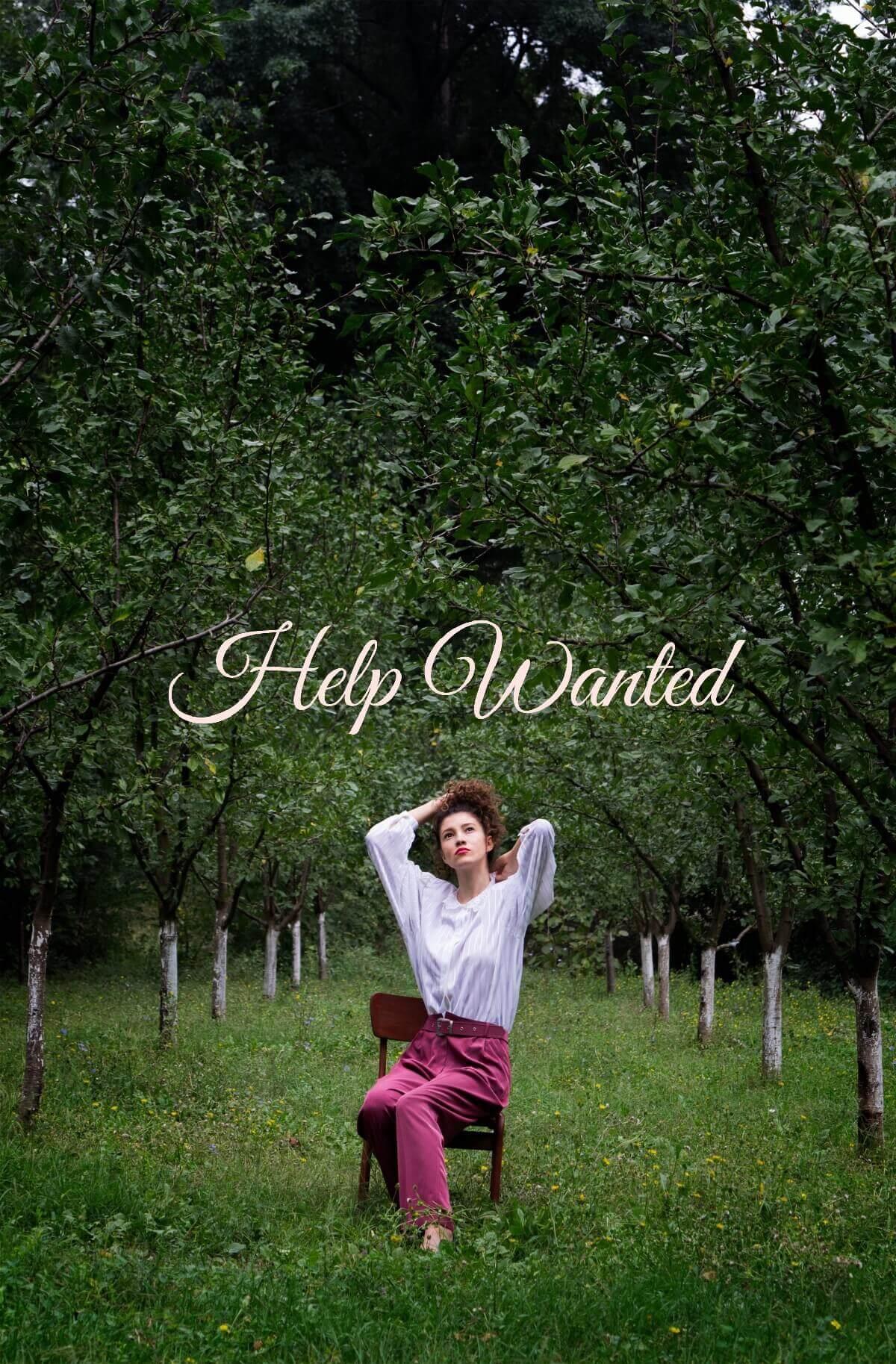 help wanted ifb