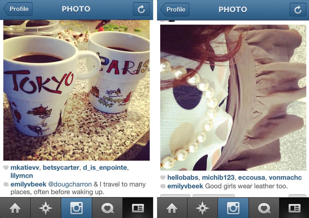 instagram captions jazz up dullness