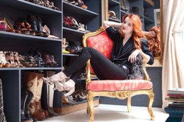 jane aldridge closet