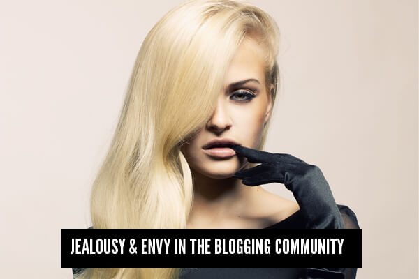 jealousy fashion blogger